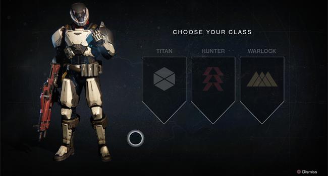 Activision Destiny Beta