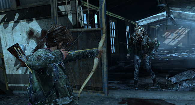 Naughty Dog - The Last of Us Remastered