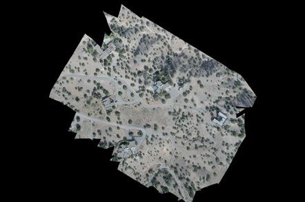 Kickstarter hopefuls promise high-res aerial maps for the