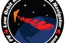 Our LOHAN mission patch design