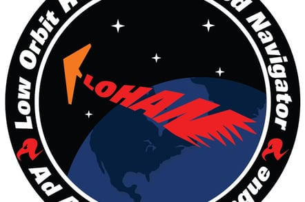 Our LOHAN mission patch design