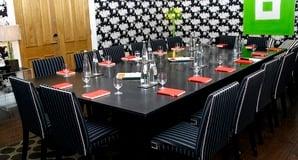 Register Roundtable at the Soho hotel