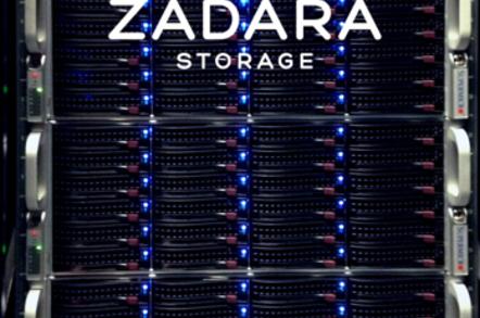 Zadara array