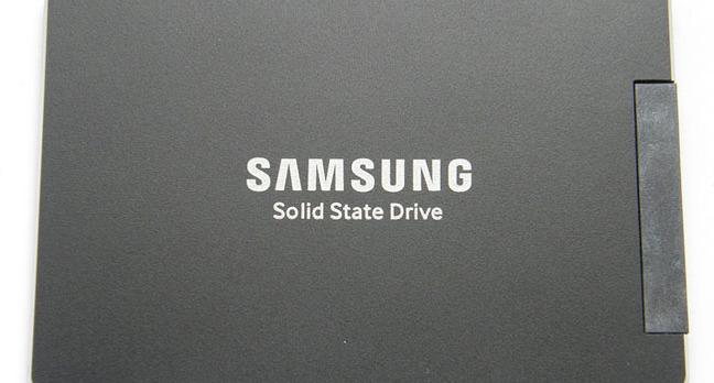 Samsung SSD845DC EVO