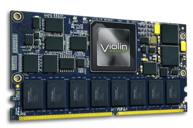 Violin VIMM