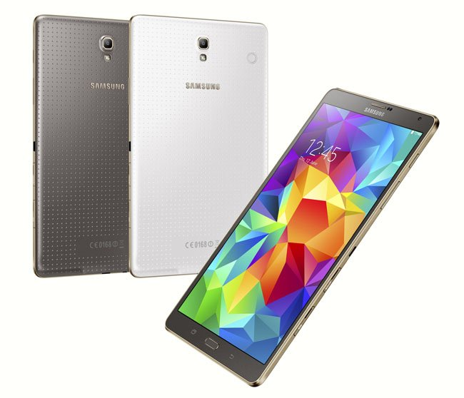 samsung galaxy tab s 8 4 4g android tablet is easy to. Black Bedroom Furniture Sets. Home Design Ideas