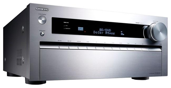Onkyo TX-NR3030 Atmos receiver