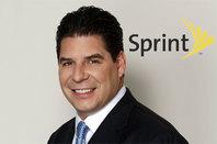 Sprint CEO Marcelo Claure