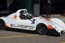 The ELMOFO electric racer