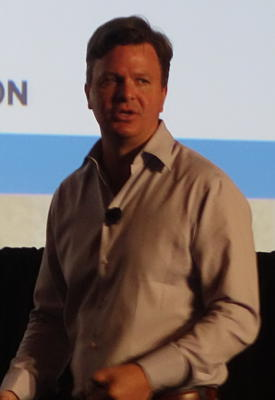 Jim Zemlin at Linuxcon 2014