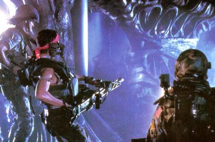 Vampires and Ninjas versus the Alien Jedi Robot Pirates