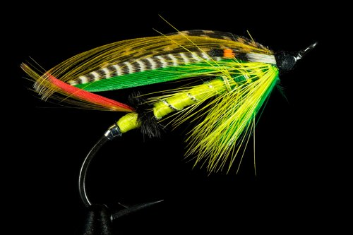 Fly fish hook