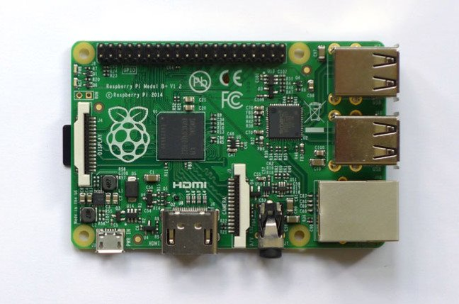 Raspberry Pi gains new FreeBSD distribution