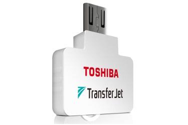 Tosh_TransferJet_USB_dongle