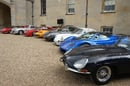 Countach, Gullwing, F40, Miura, 959, 911RS, Zonda, E-Type