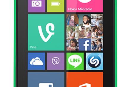 Microsoft LUMIA NOKIA 530