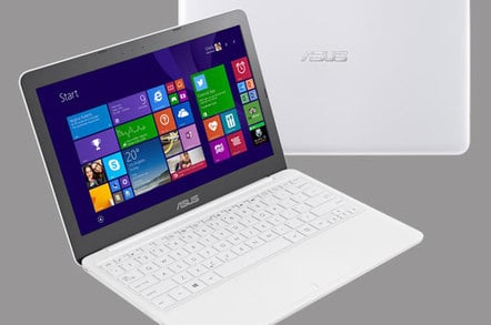 Heads up, Chromebook: Here come the sub-$200 Windows 8 1