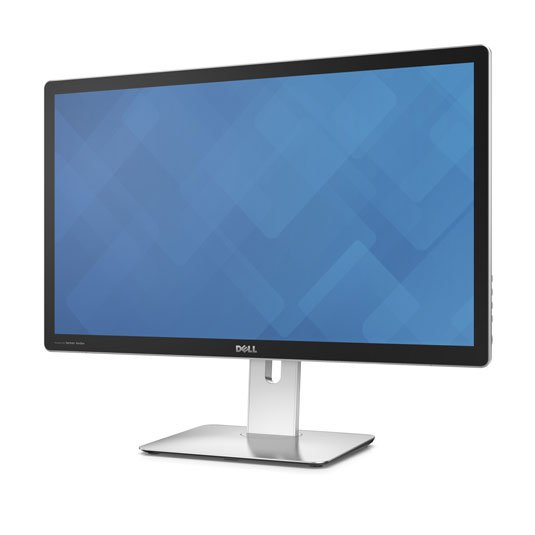 Dell UltraSharp 27-inch display: 14.7m, that's a lot of pixels