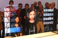 Panasonic Virtual Make Up