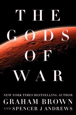 The Gods of War cover