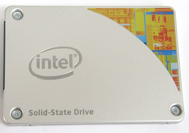 We lift the lid on Intel's Pro 2500 SSD  Shock, horror: It doesn't