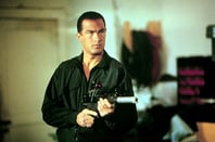 Steven Seagal in Under Siege