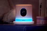 Withings Home camera