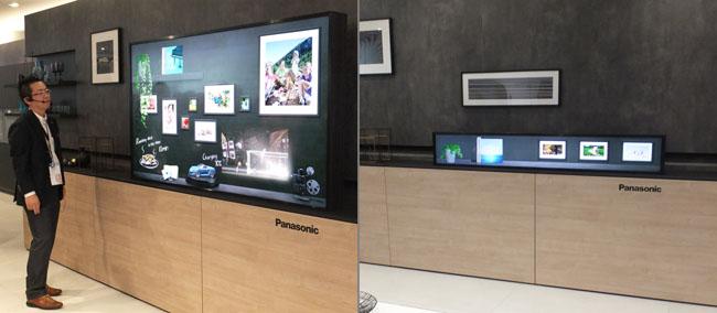 Panasonic Home of the Future
