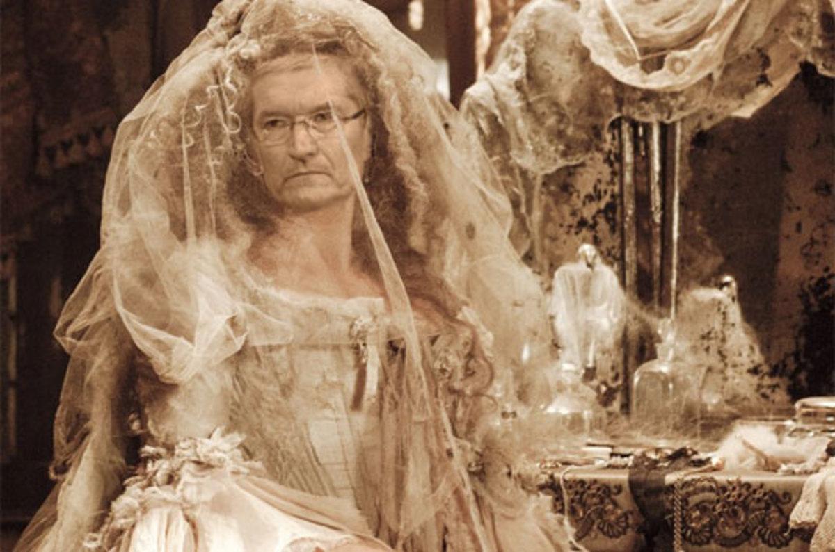 Apples Mr Havisham Tim Cook Says Dead Steve Jobs Office Has Remained Untouched O The Register