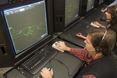 NASA ATC Lab