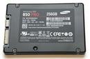 Samsung SSD850 PRO 3D V-NAND storage