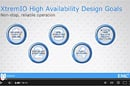 XtremIO upgrade video