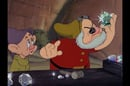 Snow White and the Seven Dwarfs restored on Blu-ray
