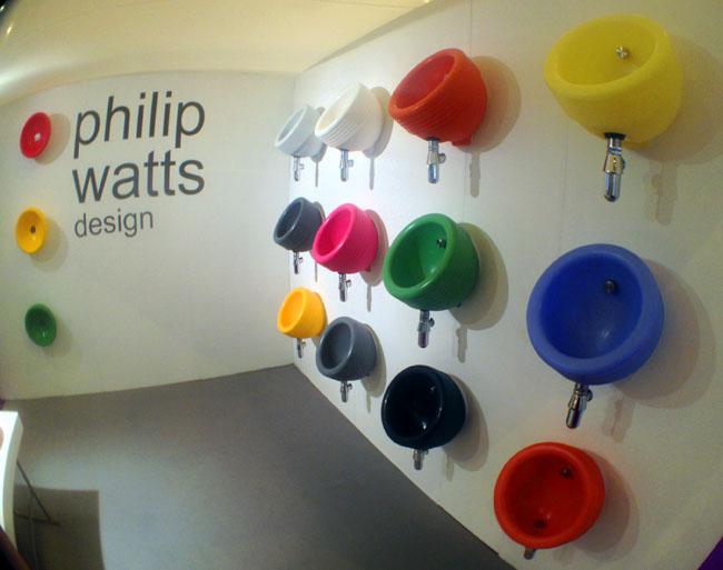 Philip Watts Design Glink and Gloo