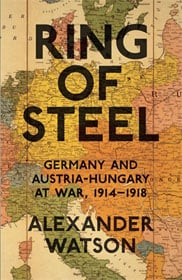 Alexander Watson, Ring of Steel