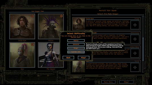 Divinity Original Sin and Wasteland 2 reviews: Turn-based gaming's