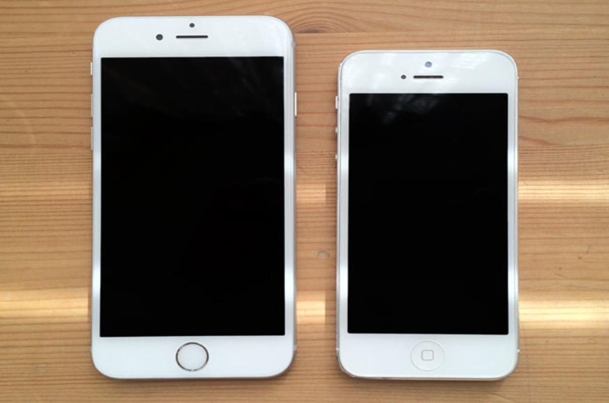 Apple 'Genius': iPhone 6? We've had NO COMPLAINTS about ...