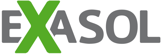 EXASOL logo