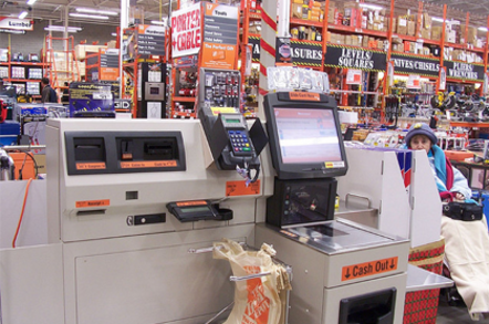By the way, Home Depot hackers also grabbed 53 million email