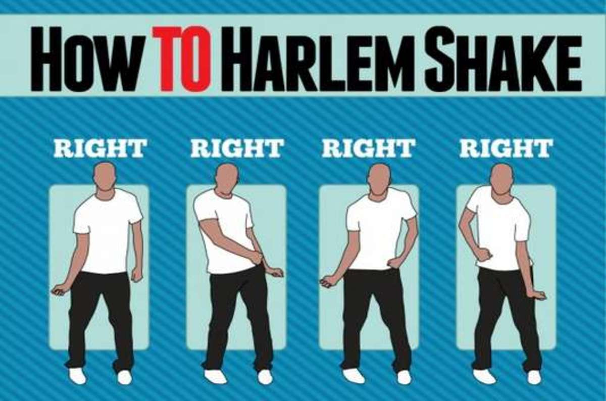 Who.is does the Harlem Shake • The Register