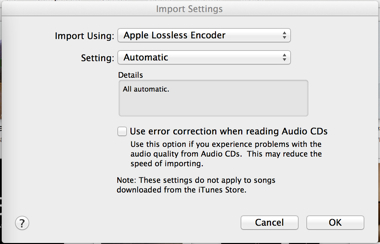 How the FLAC do I tell MP3s from lossless audio? • The Register