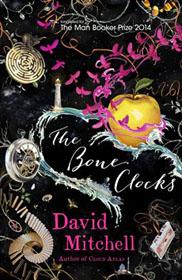 David Mitchell, The Bone Clocks