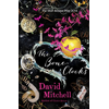 David Mitchell, The Bone Clocks book cover