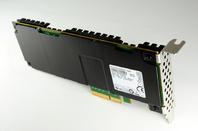 Samsung SM1715 3D V-NAND NVMe PCIe SSD