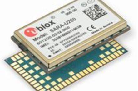 u-blox SARA-U260 module