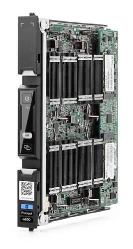 HP M800 ARM server