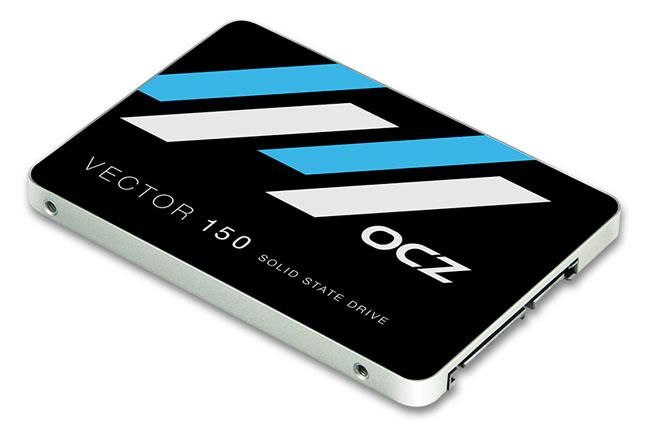 OCZ Vector 150 SSD