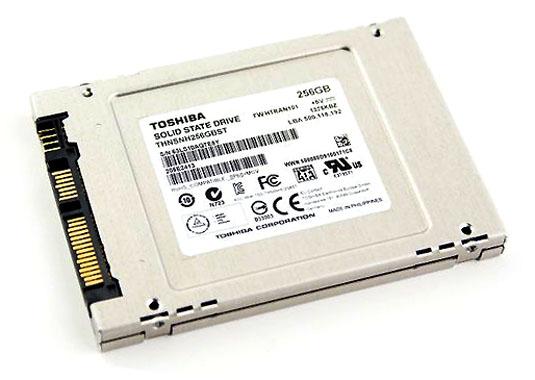 Toshiba Q-series SSD