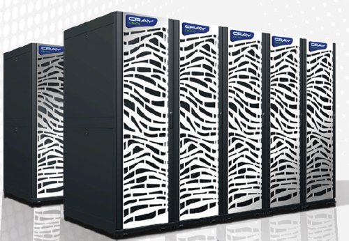 Cray CS400-AC