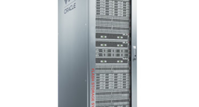 Oracle FS1